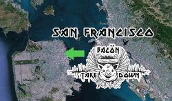 SF Bacon Takedown
