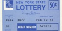 The Particular Lottery Ticket