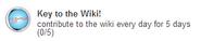 Key to the Wiki! (sidebar)