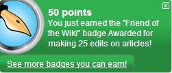 Fichier:Friend of the Wiki (earned).png