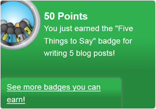 Fichier:Five Things to Say (earned).png