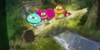 Gallery:Harvey Beaks