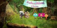 Certified Babysitter/Gallery