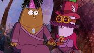 Mr. Borks and Mrs. Borks (70)