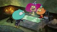 Fee & Foo's First Birthday49