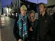 R5 - I Can't Forget About You - Behind the Scenes 012 1 0001