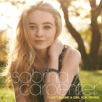 Sabrina-Carpenter-Cant-Blame-a-Girl-for-Trying-2014-1500x1500-203x203
