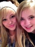 Olivia holt with sierra mccormick JoXzIQ6.sized