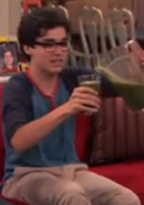 Joey Bragg as Joey Rooney (Liv and Maddie)