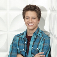 Billy-unger-photo-shoot