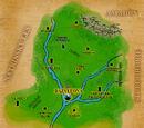 Anaonovo údolie