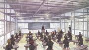 Inside Class F