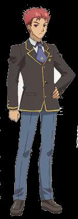A Yuuji