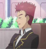 2-F yuuji relax
