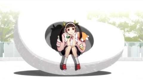 Monogatari Series S2 OP 2- Happy Bite - Emiri Kato