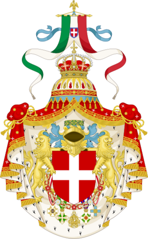 File:Coat of Arms Italy.png