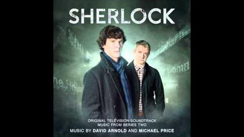 BBC - Sherlock Series 2 Original Television Soundtrack - Track 02 - Potential Clients