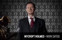 UltimateSherlock Mycroft Winner