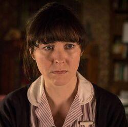 BBC Sherlock Tessa