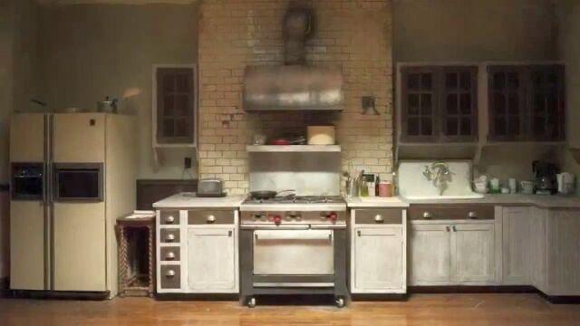 File:Kitchen brownstone.jpg