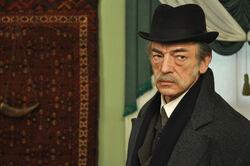 Inspector Lestrade (Boyarsky)
