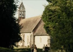 St Mary's Pyrton