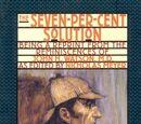 The Seven-Per-Cent Solution (Book)