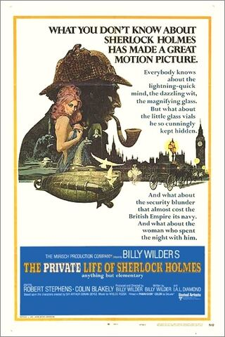 File:Private life of sherlock holmes 1970poster.jpg