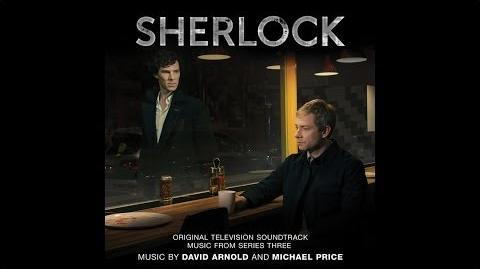 Sherlock — Lestrade - The Movie