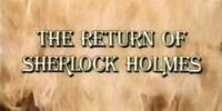 The Return of Sherlock Holmes (1987 film)