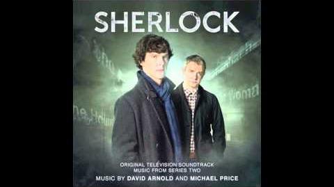 Mind Palace and Solution - Sherlock Series 2 Soundtrack