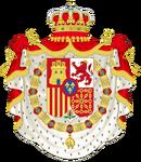 Coat of Arms Spain