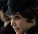 Irene Adler (McAdams)