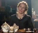 Mrs Hudson (James)