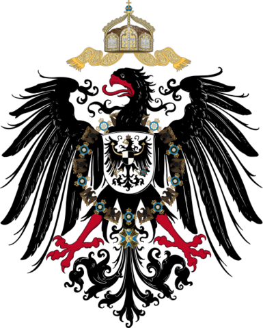 File:Coat of Arms German Empire.png