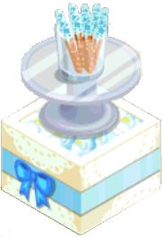 File:Winter Wedding Oven-White Fudge Pretze.png
