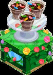 Garden Oven-Dirty Cup