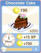 File:Bakery Oven ChocolateCake.jpg