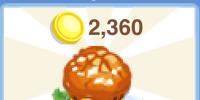 Brawny Muffin