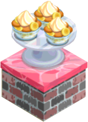 Old Brick Oven-Banana Pudding