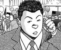 Yamamoto kenichi