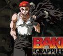 Baki the Grappler (franchise)
