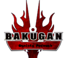 Bakugan: Ognisty Podmuch