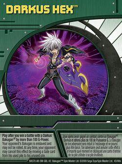 Darkus Hex 43-48n