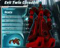 Evil Twin Core 601