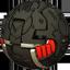 Combat Razenoid Closed