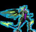 Darkus MetaDragonoid