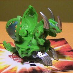 Ventuss Lumino Dragonoid