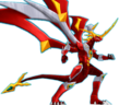 Pyrus TitaniumDragonoid1