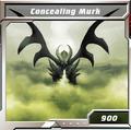 Darkus Move-Concealing Murk